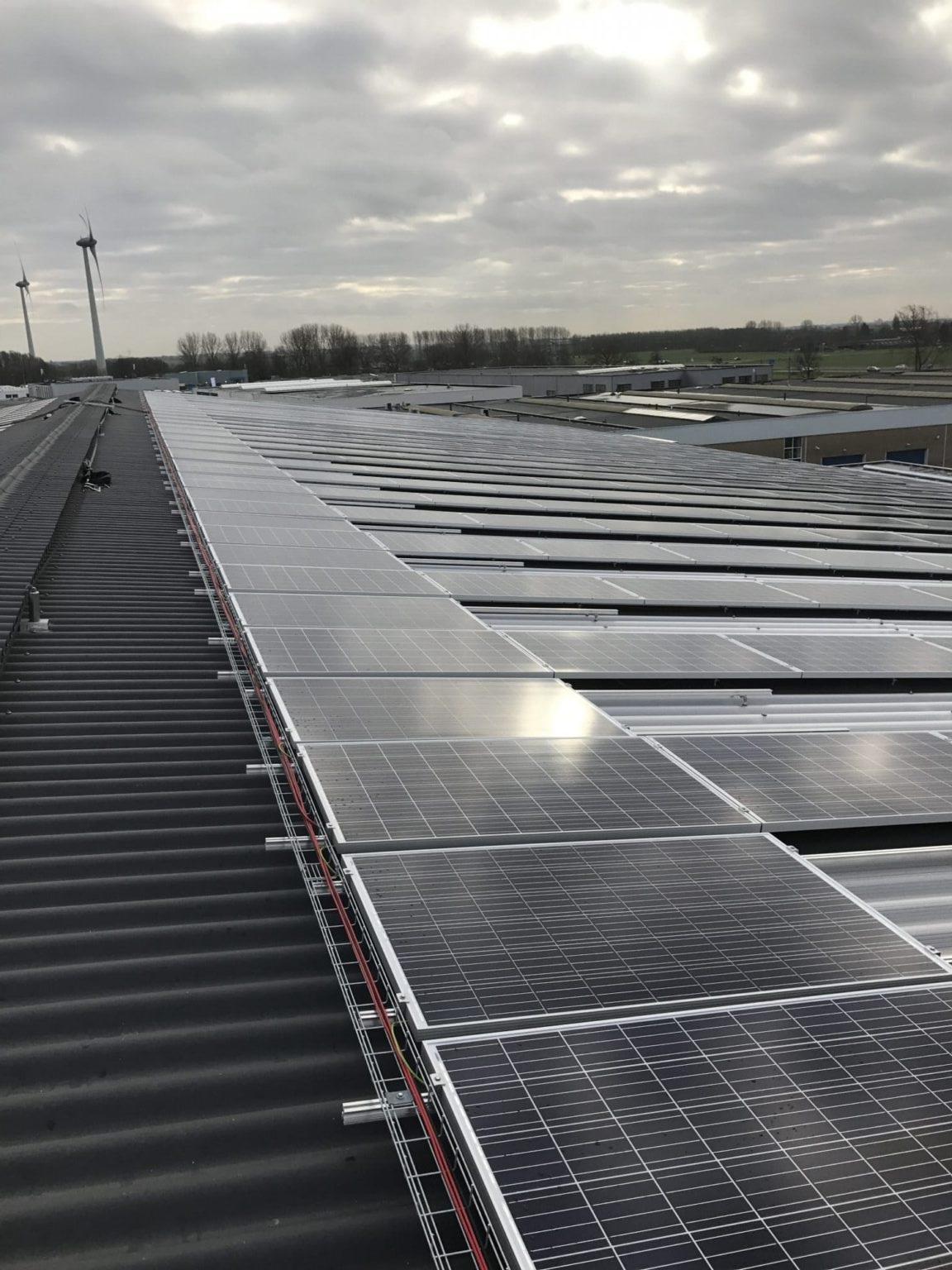 Rocio SolarAccess