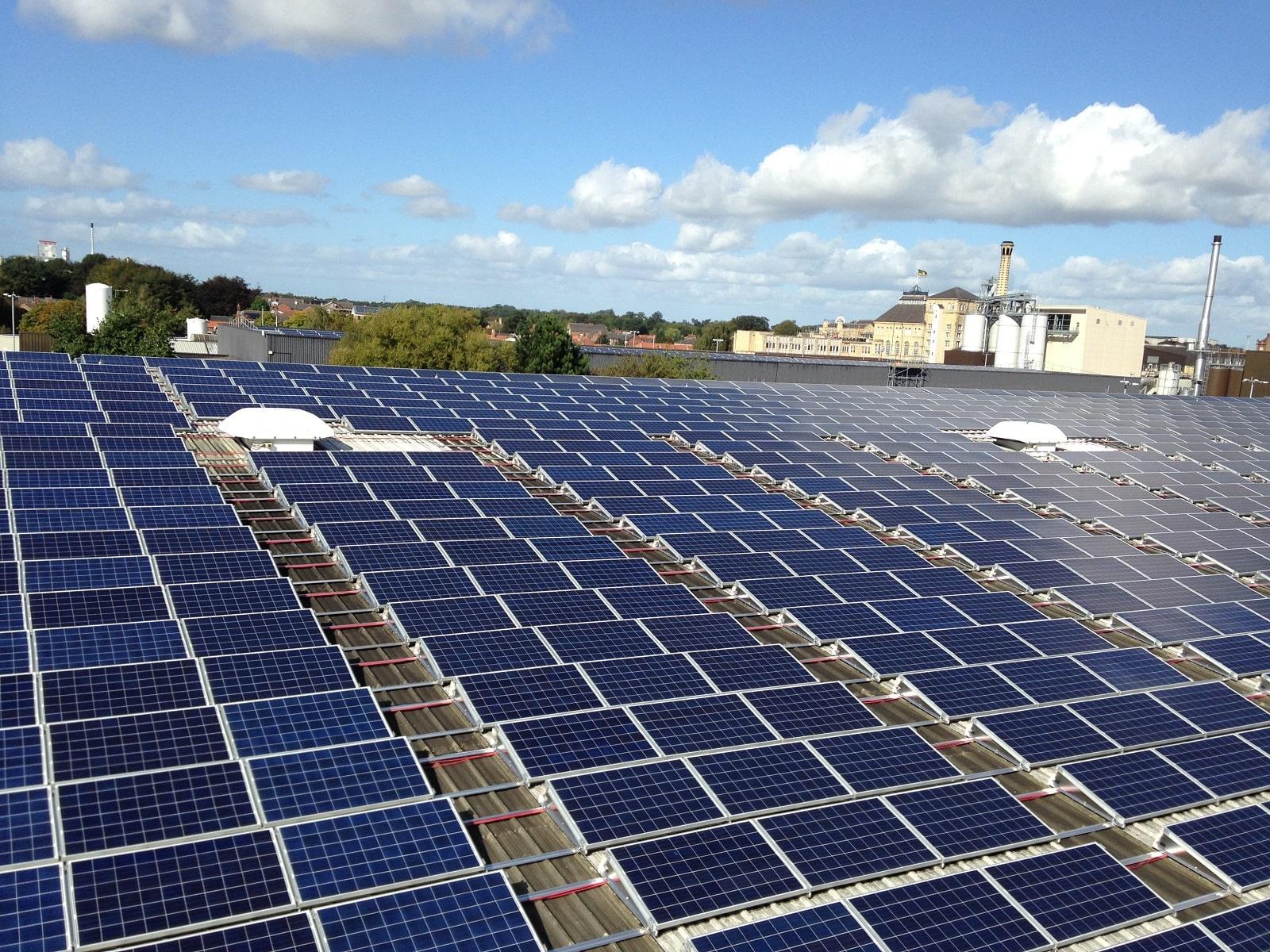 Rocio 2 SolarAccess